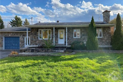 House for sale at 1432 Sandy Hill Rd Hawkesbury Ontario - MLS: 1219035