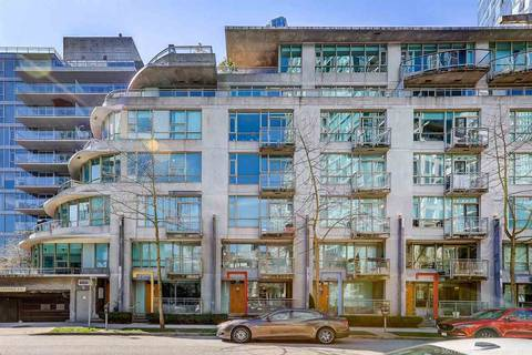 Townhouse for sale at 1432 Hastings St W Vancouver British Columbia - MLS: R2354967
