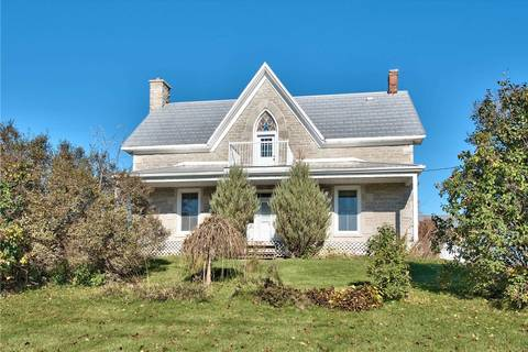Home for sale at 14324 County  Road 29 Rd Trent Hills Ontario - MLS: X4544740