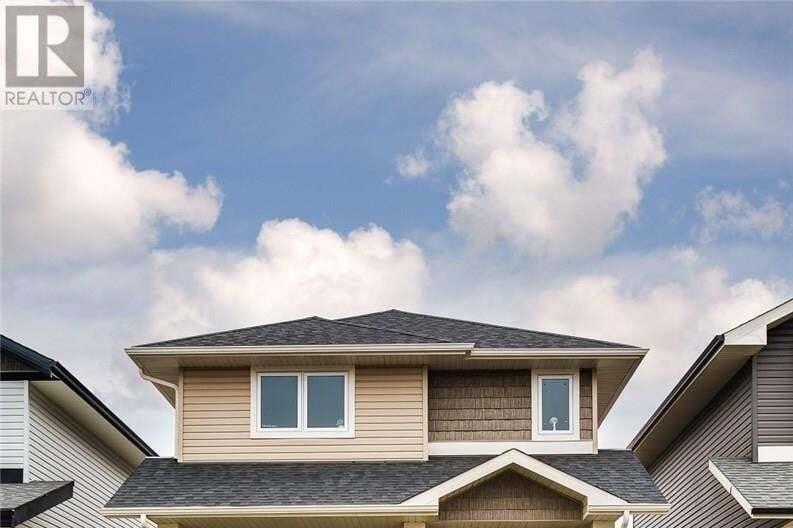 House for sale at 1433 Cassat Dr Martensville Saskatchewan - MLS: SK809674