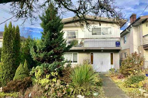 House for sale at 1433 27th Ave E Vancouver British Columbia - MLS: R2322852