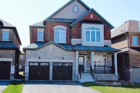 House for sale at 1433 Mcroberts Cres Innisfil Ontario - MLS: N4545232