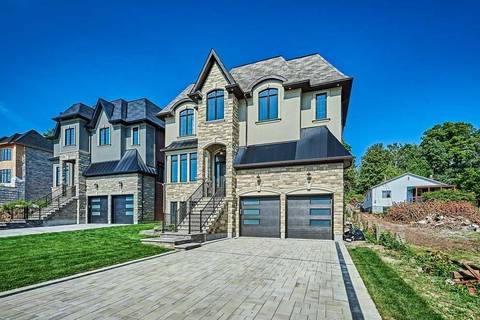 House for sale at 1433 Old Forest Rd Pickering Ontario - MLS: E4539759