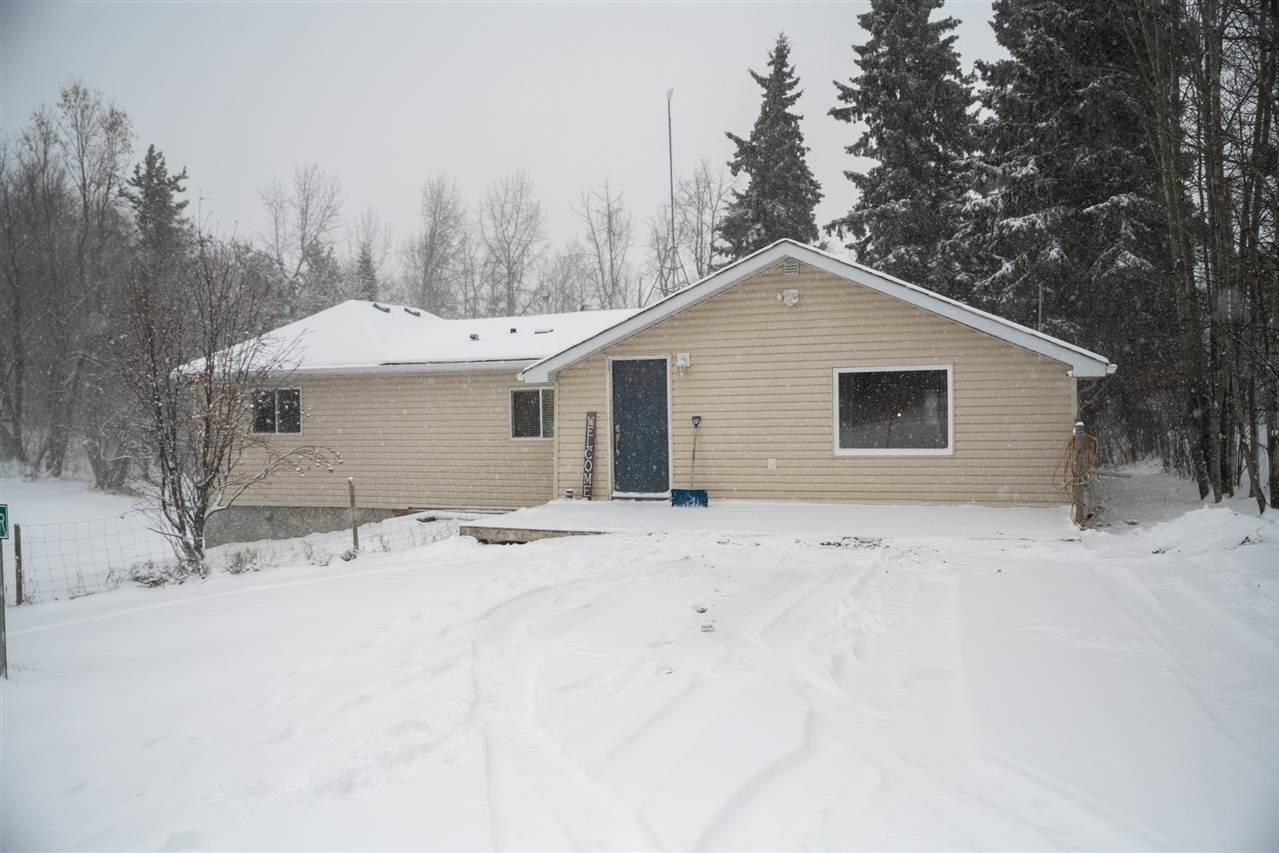 House for sale at 1433 Parkland Dr Rural Parkland County Alberta - MLS: E4220593