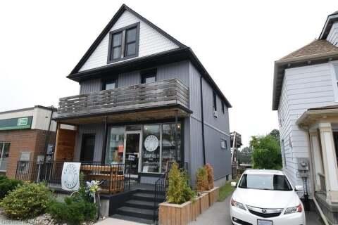 Residential property for sale at 1433 Pelham St Fonthill Ontario - MLS: 40023197