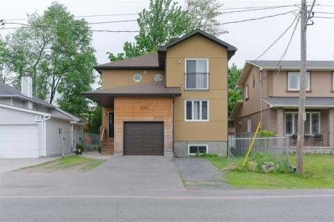 House for sale at 1433 Queensdale Ave Gloucester Ontario - MLS: 1194435