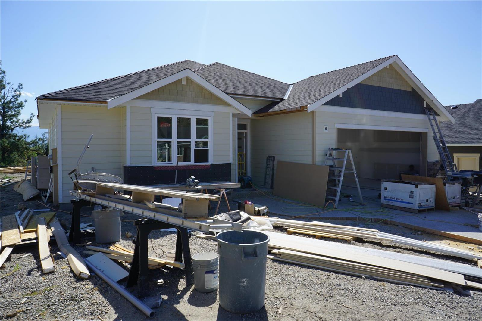 Removed: 1433 Rose Hill Place, West Kelowna, BC - Removed on 2020-02-07 04:30:18