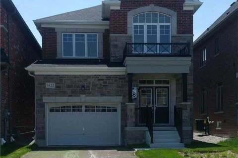 House for sale at 1433 Tomkins Rd Innisfil Ontario - MLS: N4783000