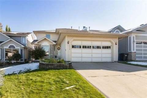 House for sale at 14330 Evergreen St Southwest Calgary Alberta - MLS: C4289087
