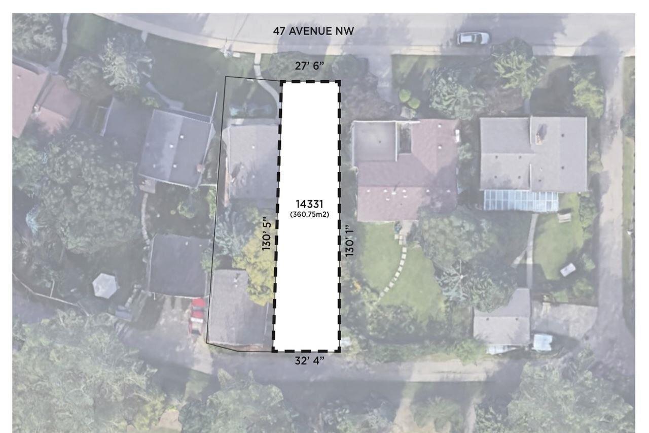 Home for sale at 14331 47 Av NW Edmonton Alberta - MLS: E4207537