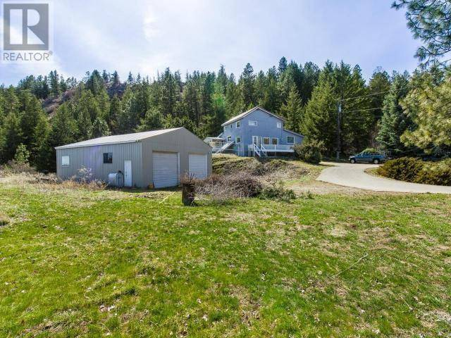 House for sale at 14333 Pass Rd Osoyoos British Columbia - MLS: 183201