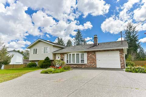 House for sale at 14334 Gladstone Dr Surrey British Columbia - MLS: R2369780