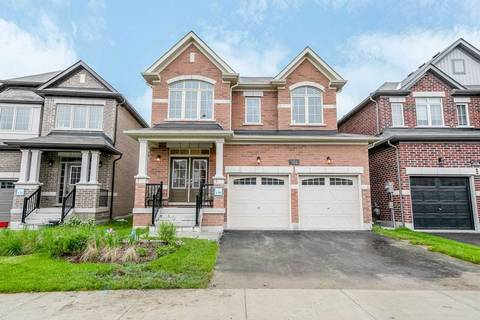 House for sale at 1434 Farrow Cres Innisfil Ontario - MLS: N4484518