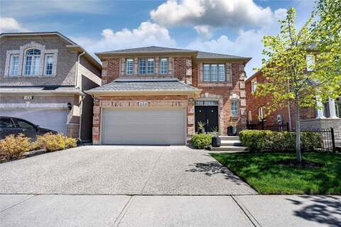 House for sale at 1434 Gulledge Tr Oakville Ontario - MLS: W4766723