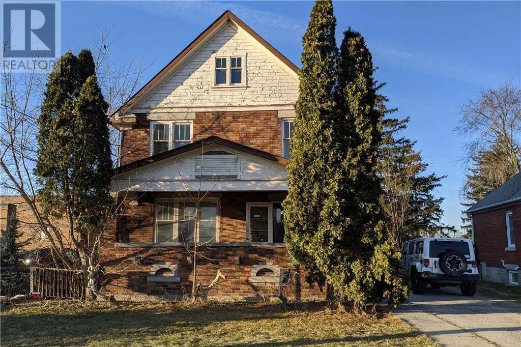 House for rent at 1434 King St East Cambridge Ontario - MLS: 30820498