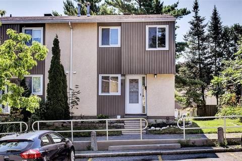 Townhouse for sale at 1434 Lassiter Te Ottawa Ontario - MLS: 1160955