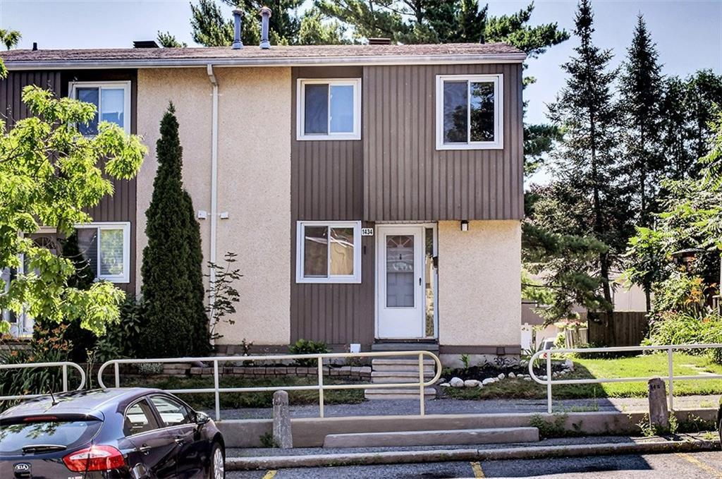 Removed: 1434 Lassiter Terrace, Ottawa, ON - Removed on 2019-07-26 06:30:04