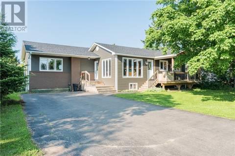 House for sale at 1434 New Brunswick 133  Grand Barachois New Brunswick - MLS: M124056