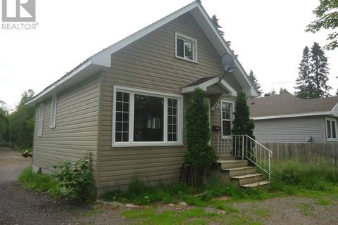House for sale at 1434 Peoples Rd Sault Ste. Marie Ontario - MLS: SM124764