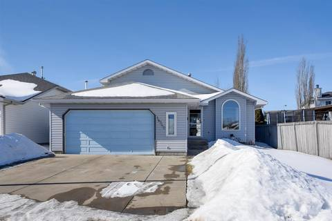 House for sale at 14340 128 St Nw Edmonton Alberta - MLS: E4147747
