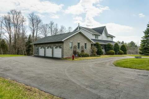 House for sale at 14345 County Road 21 Sdrd Cramahe Ontario - MLS: X4698551