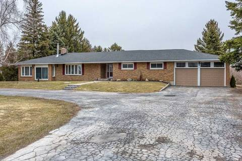 House for sale at 14345 Dixie Rd Caledon Ontario - MLS: W4694899