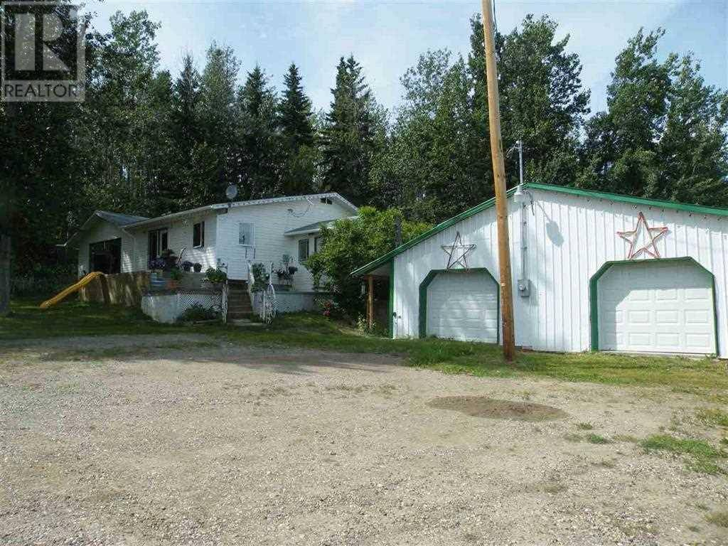House for sale at 14348 256 Rd Fort St. John British Columbia - MLS: R2410535