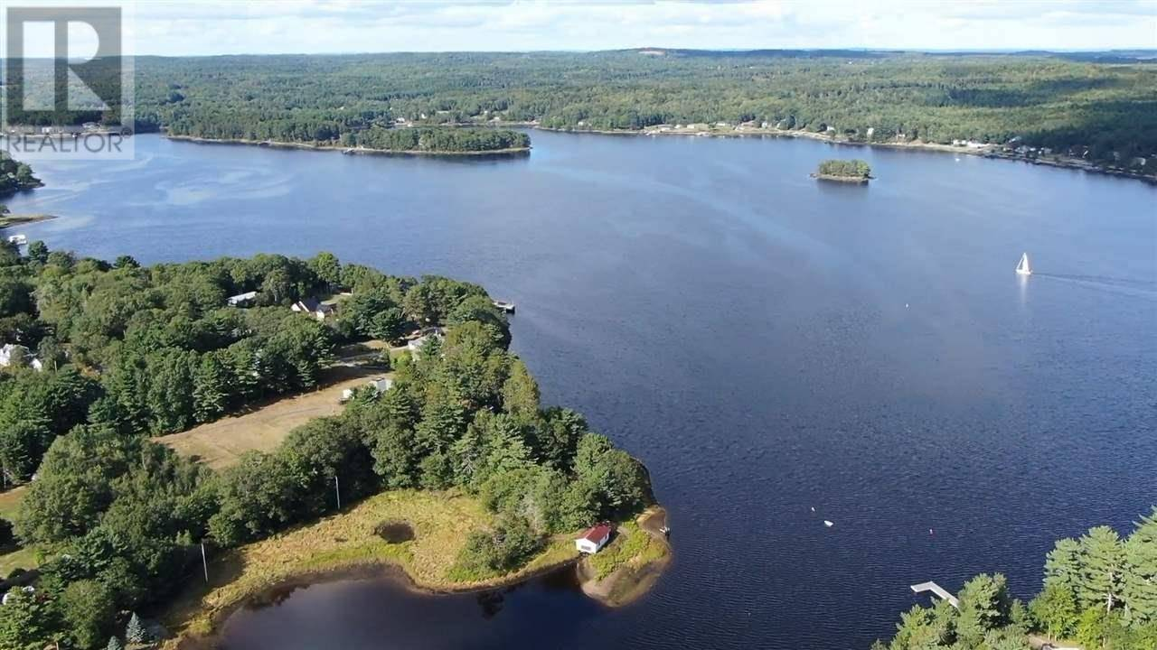 Home for sale at 1435 331 Hy Pleasantville Nova Scotia - MLS: 201923384