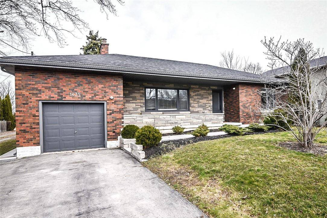 House for sale at 1435 #8 Hy Stoney Creek Ontario - MLS: H4075007