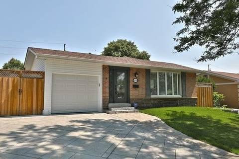 House for sale at 1435 Allangrove Dr Burlington Ontario - MLS: W4541051