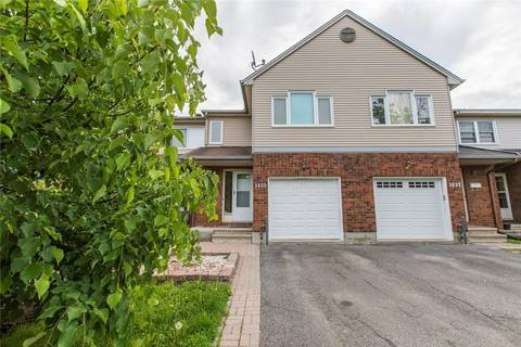Townhouse for sale at 1435 Beaucourt Pl Ottawa Ontario - MLS: 1156309