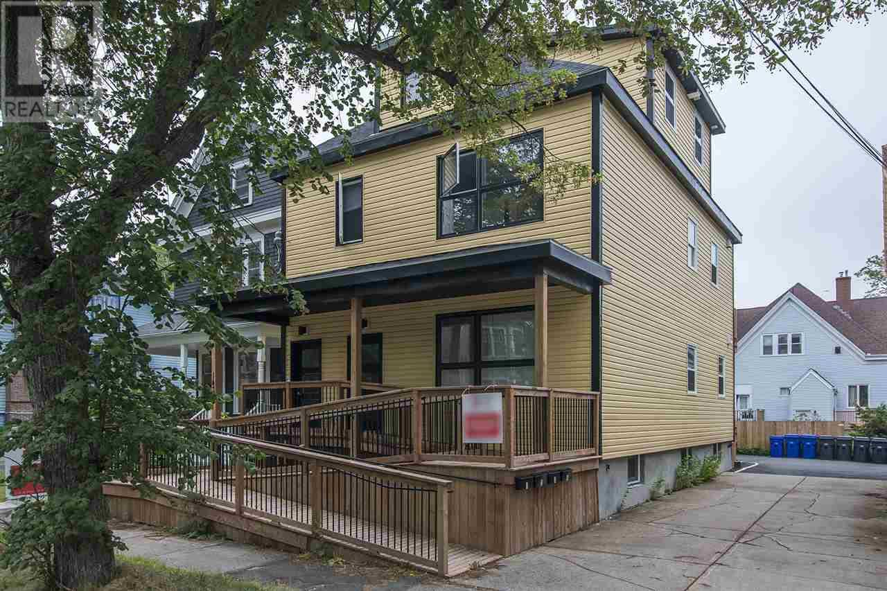 Townhouse for sale at 1435 Henry St Halifax Nova Scotia - MLS: 201822640