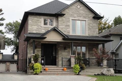 House for sale at 1435 Northmount Ave Mississauga Ontario - MLS: W4595128
