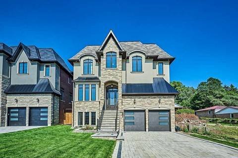 House for sale at 1435 Old Forest Rd Pickering Ontario - MLS: E4539758