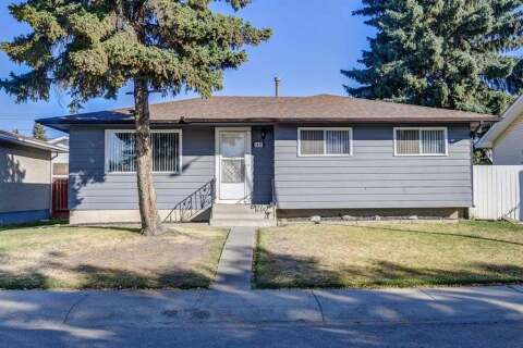 House for sale at 1435 Robson Cres SE Calgary Alberta - MLS: A1038765