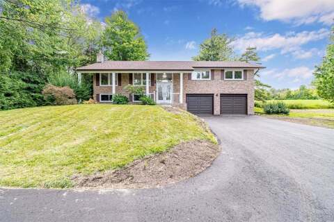 House for sale at 14356 Fourth Line Halton Hills Ontario - MLS: W4894105