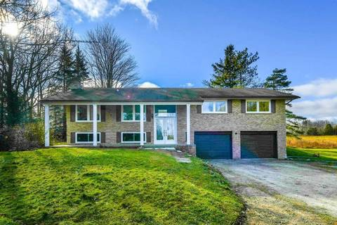 House for sale at 14356 Fourth Line Halton Hills Ontario - MLS: W4659795