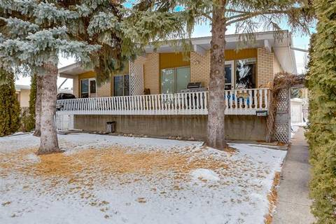 Townhouse for sale at 1434 45 St Southwest Unit 1436 Calgary Alberta - MLS: C4285706