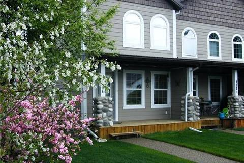 Townhouse for sale at 1436 22 Ave Didsbury Alberta - MLS: C4214685