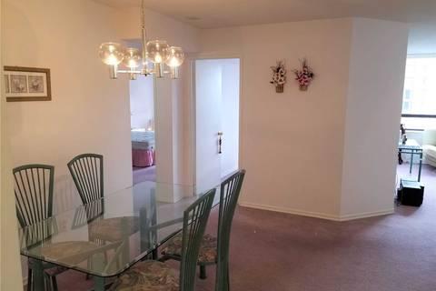 Apartment for rent at 25 Bamburgh Circ Unit 1436 Toronto Ontario - MLS: E4676028