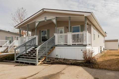 Residential property for sale at 53222 Range Rd Unit 1436 Rural Parkland County Alberta - MLS: E4150184