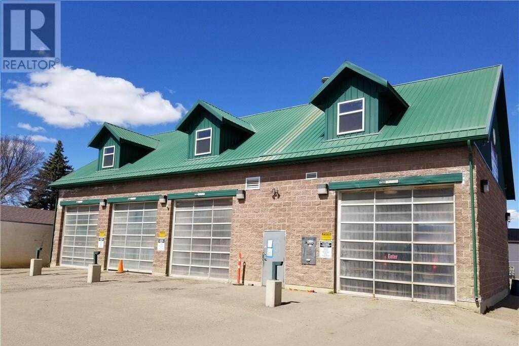 Commercial property for sale at 1436 9 Ave Southwest Medicine Hat Alberta - MLS: mh0161024
