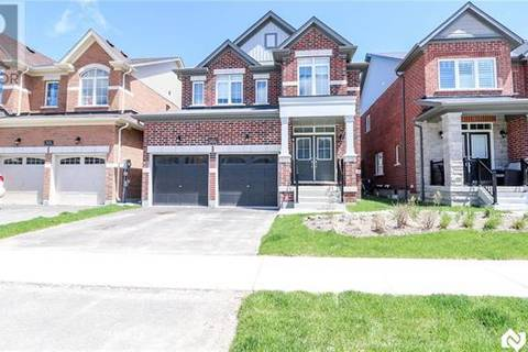 House for sale at 1436 Farrow Cres Innisfil Ontario - MLS: 30736539