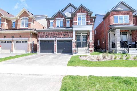 House for sale at 1436 Farrow Cres Innisfil Ontario - MLS: N4456723