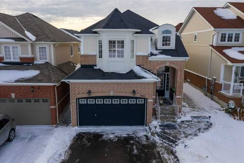 House for sale at 1436 Glenbourne Dr Oshawa Ontario - MLS: E4650873
