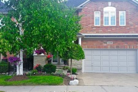 House for rent at 1436 Gulledge Tr Oakville Ontario - MLS: W4546400