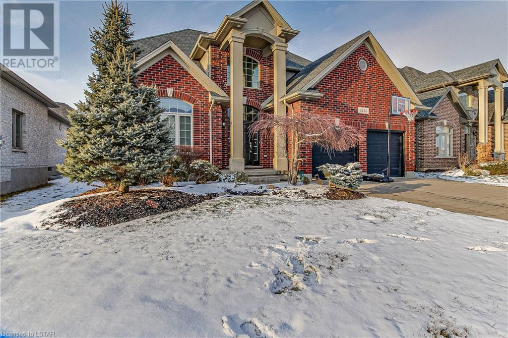 Removed: 1436 Jim Allen Way, London, ON - Removed on 2020-02-16 00:24:18