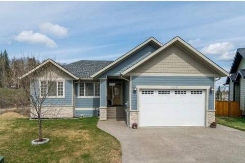 House for sale at 1436 Omineca Pl Prince George British Columbia - MLS: R2374574