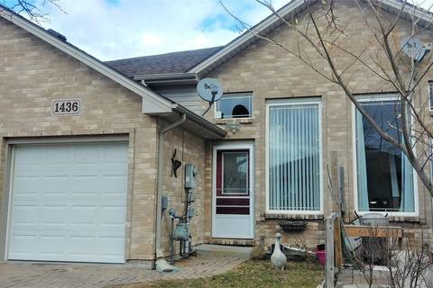 Townhouse for sale at 1436 Sagebrush Out Windsor Ontario - MLS: 19015072