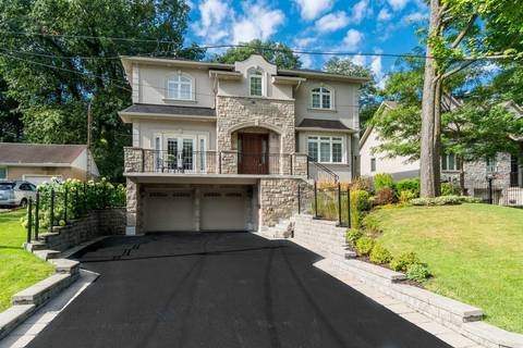 House for sale at 1436 Trotwood Ave Mississauga Ontario - MLS: W4532777